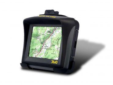 Globe wasserdichtes GPS 360