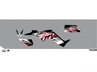 Grafik-Kit - Kymco