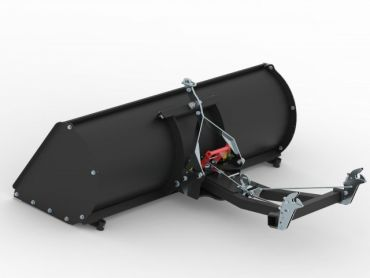 ATV Skopa - 128 cm - komplett