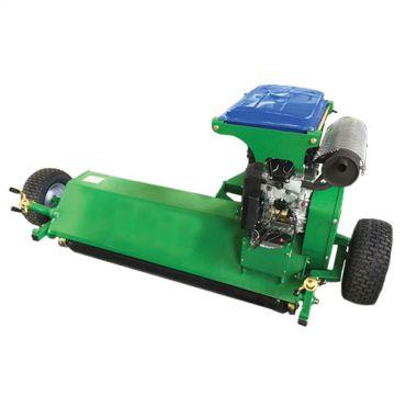 ATV Schlegelmulcher mit 20PS Motor - 150cm Arbeitsbreite