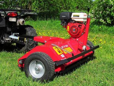 ATV Schlegelmulcher, 15PS  Motor