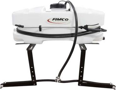 FIMCO - 76 Liter ATV Spritze