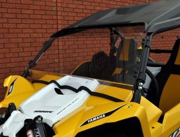 DIrection 2 - Volle Windschutzscheibe Yamaha YXZ1000R
