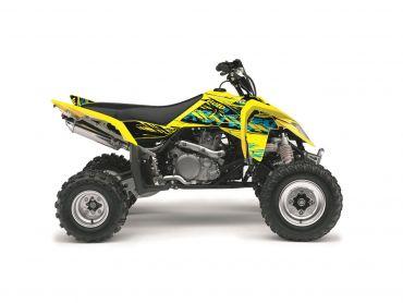 Grafik-Kit - Suzuki
