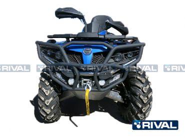 RIVAL Stoßstange Vorne CF Moto CForce 500/X5