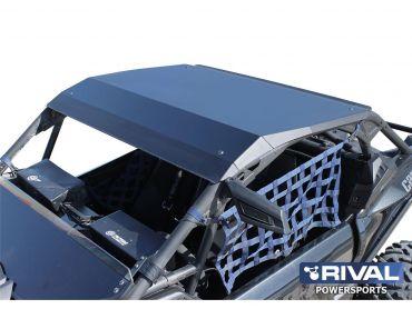 RIVAL Powersports-Dach aus Aluminium Can-Am Maverick X3