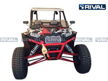RIVAL Stoßstange Vorne Polaris RZR XP1000/Turbo