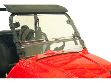 Direction 2 Full Tilt Windschutzscheibe Polaris RZR/RZR S 800