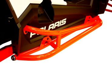 DRAGONFIRE - Race Nerf Bars - Polaris RZR