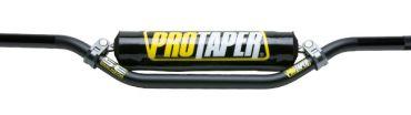"ProTaper black Seven Eighths ATV HIGH Lenkstange mit Querstange - Ø22,2 mm (Ø7/8"")"