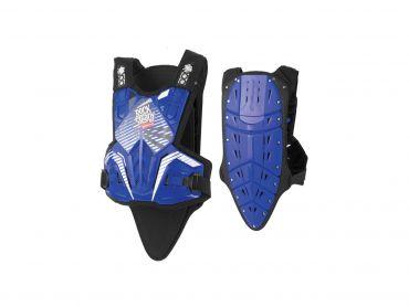 Polisport Rocksteady Fusion Brustprotektor, lange Version
