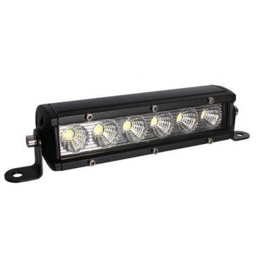 """SHARK LED Lichtleiste, 7"""", 30W (18cm)"""