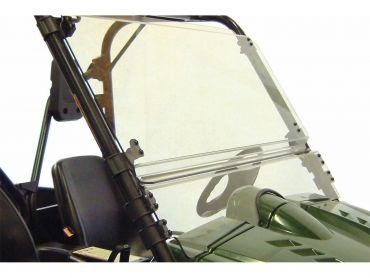 Dimension 2 Full Tilt Windschutzscheibe Yamaha YXR 700 Rhino