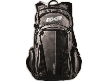 Shelter RXR Rucksack mit aufblasbarem Rückenschutz