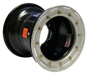 DWT:G2 9X6 3B+3 4/110 WR 2X DBL IB BB MIT RING