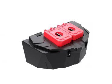 UTV / SXS Koffer (Hintern) passend für CF Moto ZForce 800 1000