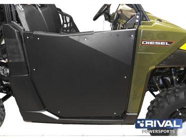 RIVAL Powersports-Türen Polaris Ranger XP900/1000/Diesel