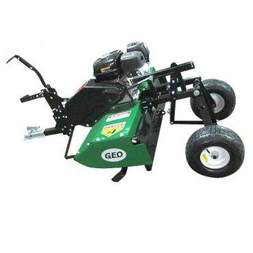 ATV Bodenfräse