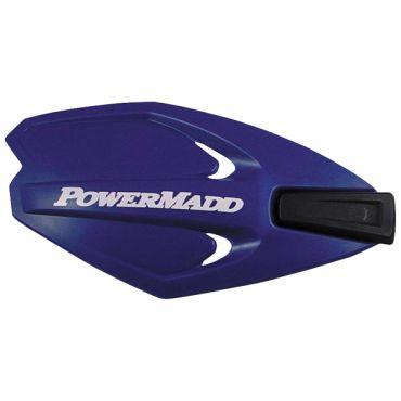 POWERMADD POWERX HANDSCHUTZ BLAU