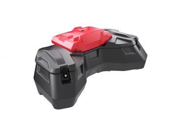 ATV / Quad Koffer (Hintern) passend für Can Am Outlander Series 450 - 570