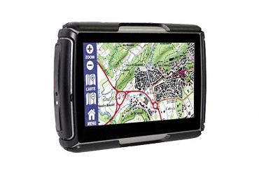Globe wasserdichtes GPS 430