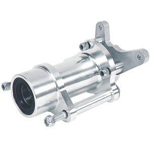 DuraBlue - Achsgehäuse TRX450R
