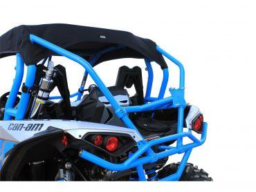 DRAGONFIRE Race Backbone Blau Can-Am Maverick
