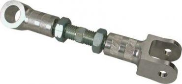 DuraBlue – Tieferlegungssatz hinten TRX450R