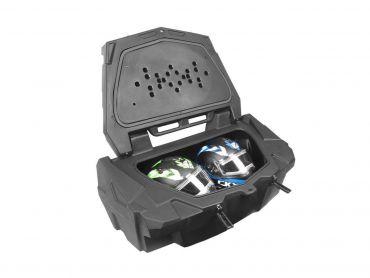 KIMPEX Gepäckkoffer, hinten, für UTVs