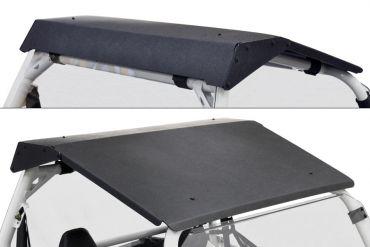 Direction 2 Dach, Polyethylen Polaris