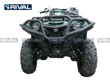RIVAL Stoßstange Vorne Yamaha Grizzly 700