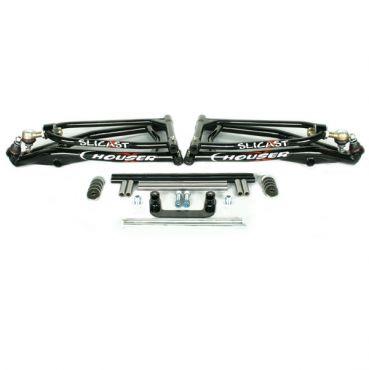 Houser Querlenker, Yamaha YFZ450R 09-13