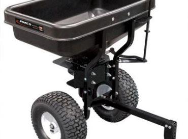 FIMCO - Streuer auf Rädern