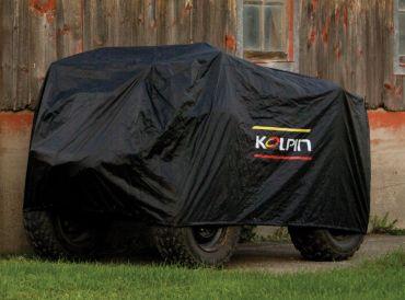 KOLPIN ATV-HÜLLE LARGE SCHWARZ