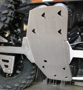 Pro Armor SKIDPLATE MID CAN AM OUTLANDER