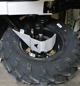 Pro Armor SKIDPLATE HINTEN CAN AM OUTLANDER