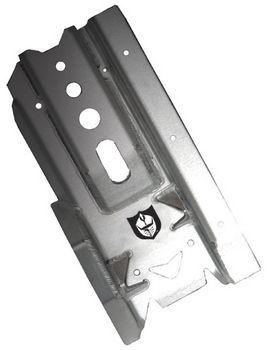 Pro Armor SKIDPLATE HONDA 400EX