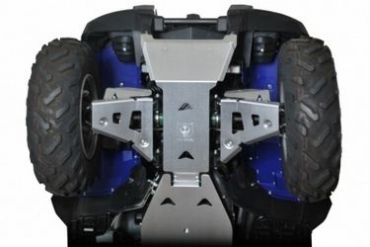 Pro Armor - VORDERER QUERLENKER SCHUTZ YFM700