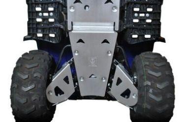 Pro Armor - HINTERER QUERLENKER SCHUTZ YFM700F