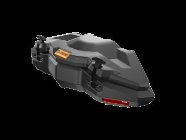 ATV / Quad Koffer (Hintern) passend für Polaris Scrambler XP 1000