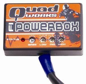 F.I. POWER BOX