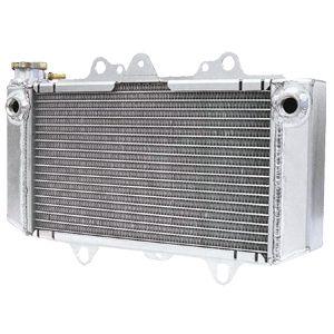 Fluidyne - Kühler LTZ/KFX/DVX 400