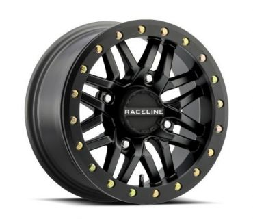 Raceline - BEADLOCK RYNO 15X7 4/110 5+2