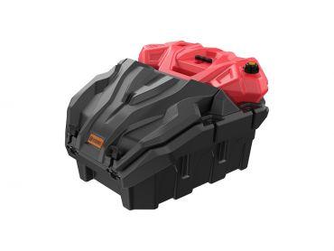 ATV / Quad Koffer (Hintern) passend für Polaris RZR PRO XP Series