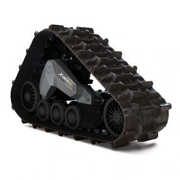 TJD XGEN 4S Raupenkit für Quad / ATV (Inklusive Adapter)
