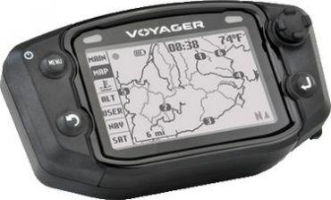 Trail - Tech VOYAGER GPS METER SCHWARZ