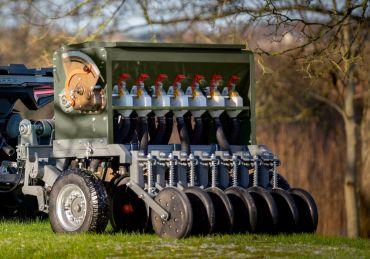 Sämaschine / Pflanzmaschine für ATV