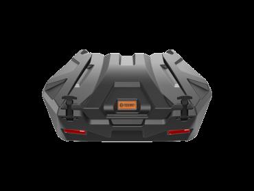 ATV / Quad Koffer (Hintern) passend für Yamaha YXZ 1000