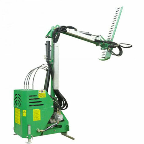 Compact Tractor Hedge Cutter / Trimmer with 180 cm working width